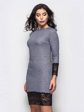 Платье  женское 65535, фото 2