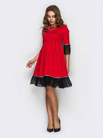 Платье  женское 65547/1, фото 2
