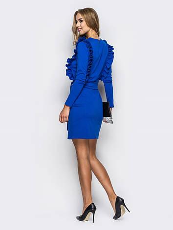 Платье  женское 65546, фото 2
