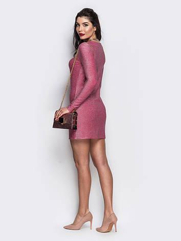 Платье  женское 65548, фото 2