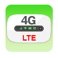 4G LTE точки доступа, роутеры