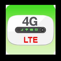 4G LTE точки доступа, роутеры и модемы