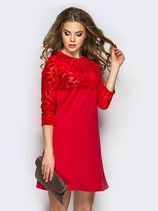 Платье  женское 65549/2, фото 2