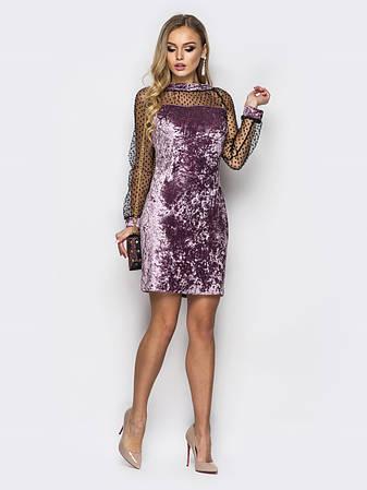 Платье  женское 65550/2, фото 2