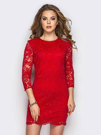 Платье  женское 65551/1, фото 2