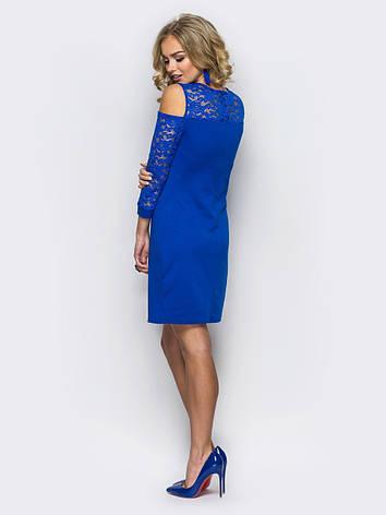 Платье  женское 65560/2, фото 2
