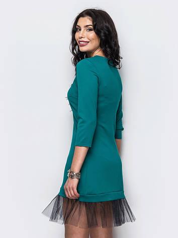 Платье  женское 65562/2, фото 2