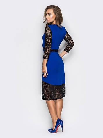 Платье  женское 65566, фото 2