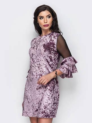 Платье  женское 65569/1, фото 2