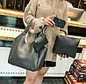 Набор женских сумок 4в1 на каждый день, фото 3