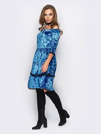 Платье  женское 65575, фото 2
