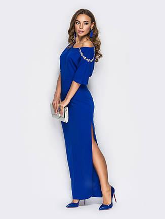 Платье  женское 65574, фото 2