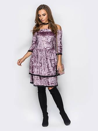 Платье  женское 65575/2, фото 2