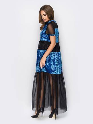 Платье  женское 65579, фото 2