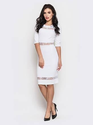 Платье  женское 66221/3, фото 2