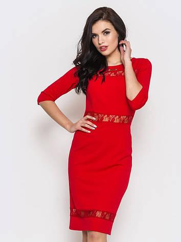 Платье  женское 66221/1, фото 2