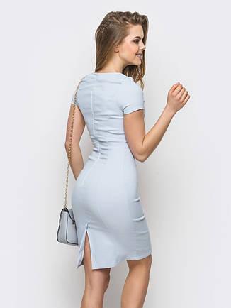 Платье  женское 66239/3, фото 2