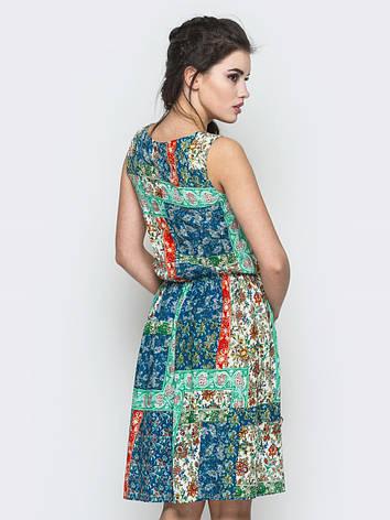 Платье  женское 66237/2, фото 2