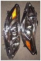 Фара правая галоген 81110-07120 Toyota Avalon USA 2013-15 БУ оригинал