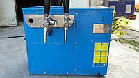 Охладитель Умка на 3 сорта для розлива  пива и напитков, б/у, (надстоечно-подстоечный), 40 л/ч, UBC