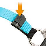 Шлея для собак AGILA SPORT 2 Ferplast Ферпласт нейлоновый шнур, цвет в ассортименте, фото 6