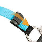 Шлея для собак AGILA SPORT 2 Ferplast Ферпласт нейлоновый шнур, цвет в ассортименте, фото 7