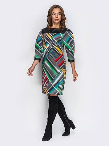 Платье  женское 68165/1, фото 2