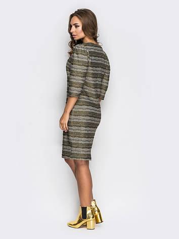 Платье  женское 68166/1, фото 2