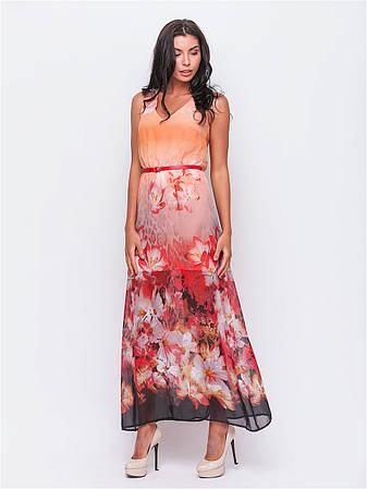 Платье  женское 6827/1, фото 2