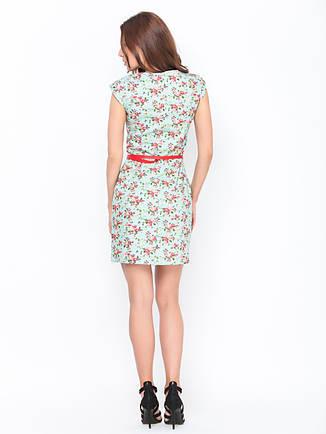 Платье  женское 6830/3, фото 2