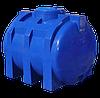 Ёмкость для воды горизонтальная 750 л двухслойная
