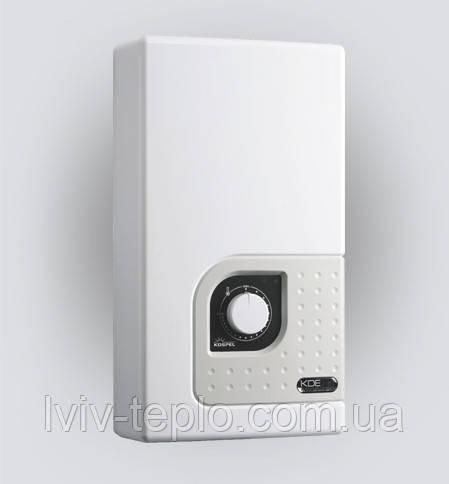 Проточный водонагреватель Kospel Bonus KDE 27