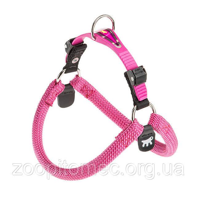 Шлея для собак AGILA SPORT 2 Ferplast Ферпласт нейлоновый шнур, цвет в ассортименте