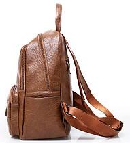 Стильный Fashion рюкзак для современных девушек, фото 3