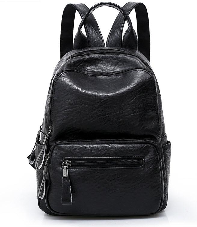 Стильный Fashion рюкзак для современных девушек