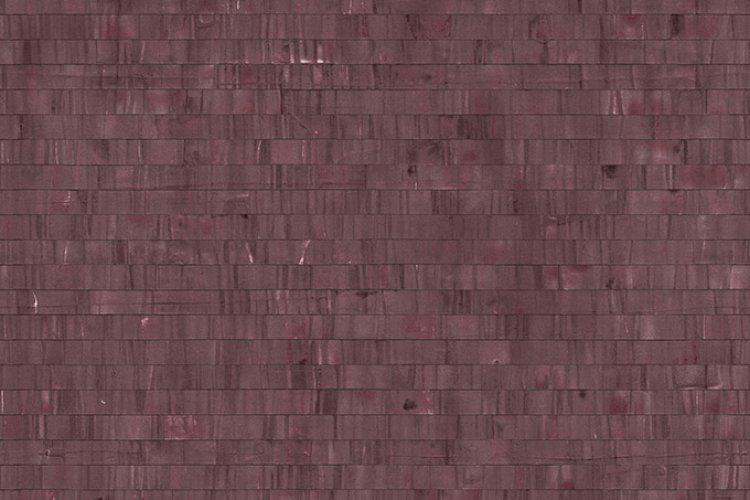 Обои виниловые на флизелиновой основе Decoprint NU19105 Nubia бордовые под плитку