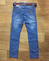 Джинсовые брюки для мальчиков оптом, Seagull, 134-164 рр.. арт.CSQ-89807, фото 2