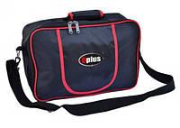 Водонепроницаемая сумка спиннингиста Predator-Z Oplus OP-Elite Spinning Bag / 40x14x27cм