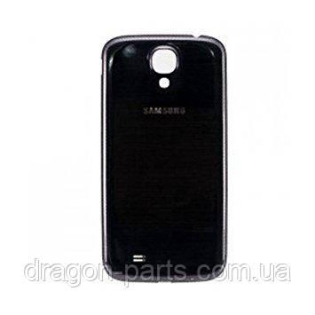 Задняя крышка Samsung I9500 Galaxy S4 черная/black , оригинал GH98-26755B, фото 2