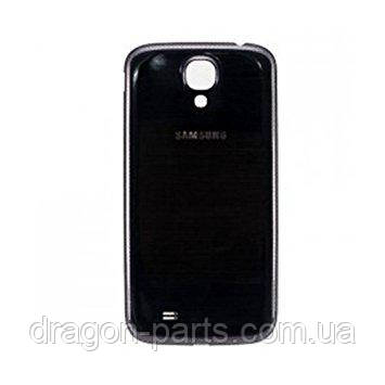 Задняя крышка Samsung I9500 Galaxy S4 черная/black , оригинал GH98-26755B