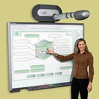 Установка, монтаж и настройка интерактивных досок