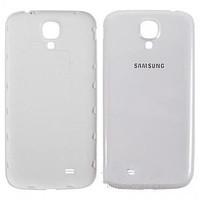 Задня кришка Samsung I9500 Galaxy S4 White LaFleur , оригінал GH98-26755K