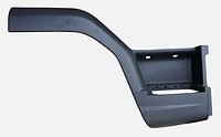 Подножка (ступенька), правая DAF LF 1405250, DANIPARTS Польша
