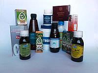 Корекція ваги. Розширений комплекс ексклюзивних препаратів для корекції, нормалізації і стабілізації ваги.