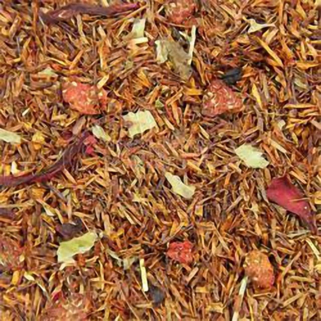 """Ройбуш чай """"Лісова Суниця"""""""