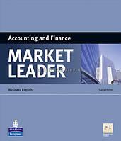 Market Leader   Accounting & Finance. Specialist Title. Пособие для финансистов   Sara Helm   Pearson Longman