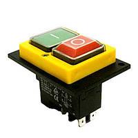 Кнопка-выключатель тст-н бетономешалки Werk, промстанка