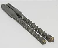Бур по бетону для перфоратора SDS MAX (Квадро) Tomax 22x520