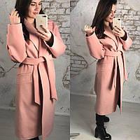 Пальто over size (42-48), фото 1