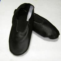 Чешки чёрные